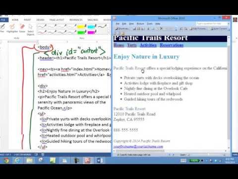 Basics Of Web Design Case Study Code