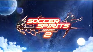 Soccer Spirits: Season 2 - Full Trailer [HD]
