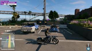 Watch Dogs 2 game settings