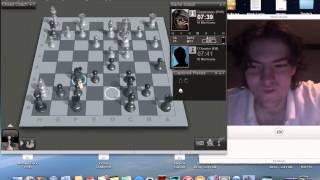Chessmaster 11 - CChesster versus Chessmaster - 47