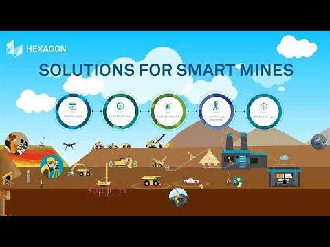 Smart Solutions For The Life Of Your Mine