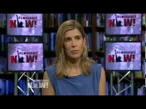 Sarah Ellison on Phone Hacking Scandal & How Murdoch Changed ...