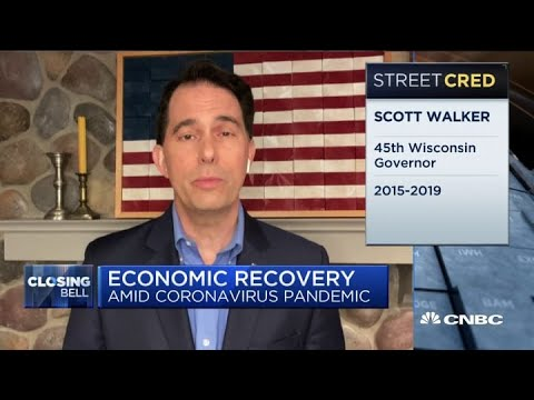 Fmr. Wisconsin Gov. On Economic Recovery
