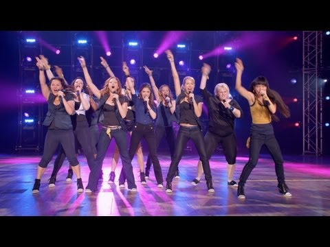 Pitch Perfect 2012 Performance Highlights