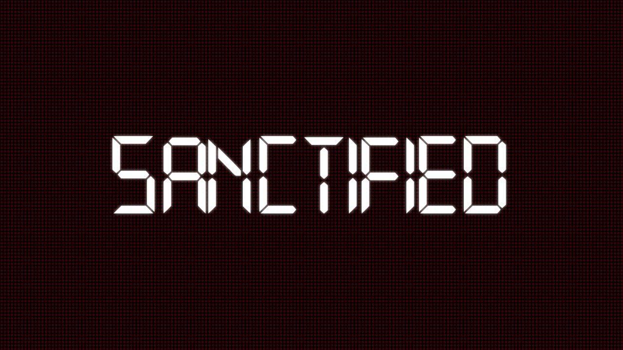 Nine Inch Nails | Sanctified | KryoYmir Remix - YouTube