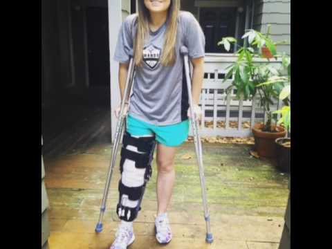 ACL Recovery - My journey