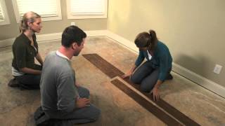 Beautiful How To Install Pergo Flooring: Chapter 5   In..