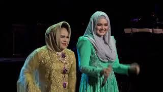 Dato' Siti Nurhaliza ft Hetty Koes Endang - Pedihnya Rasa & Rindu