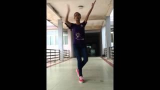 Khát vọng tuổi trẻ (Flashmob) - Bảo Ly