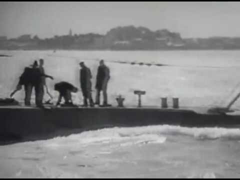 Grandes Batallas de la Historia Capitulo 42: La Batalla del Atlantico y la batalla de Pari