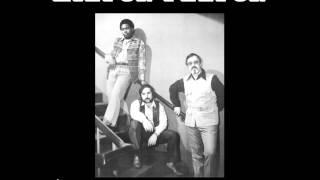 Hilton Felton - Bee Bop Boogie - Jazzman Records