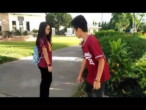 Para Lang Sayo Music Video (10Generosity ft.  Vince, Hannah and Jeff)