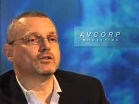 Engineering Careers at Avcorp