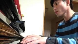 作詞 作曲 m moku 『伝えたい』 ヘッドホンでお聴きいただければ thumbnail