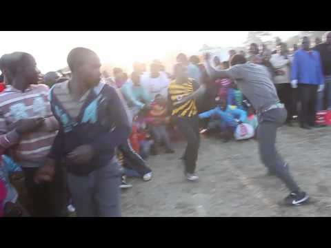Musangwe - Makhado Show