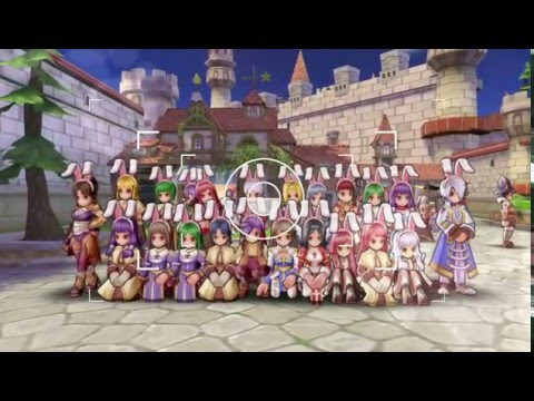 Ragnarok online mobile new trailer