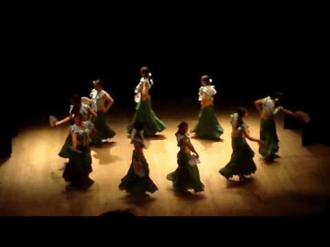 Baile de Rumba Gipsy Kings