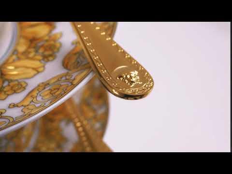 Versace Home | Medusa Rhapsody