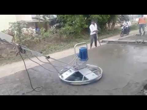 vacuum dewatering of concrete flooring pdf
