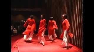 Dunamis Praise Dancers- Desire