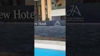 Обзор отеля JA Ocean Sea View Dubai
