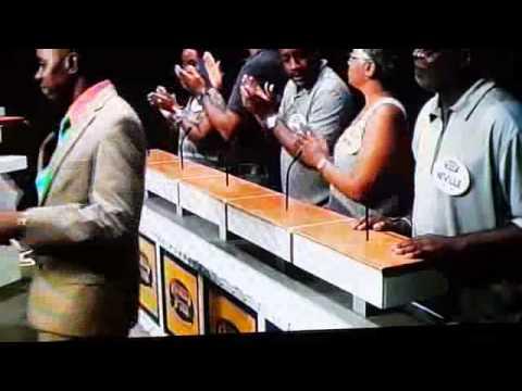 Family Fuze ,  Bermuda TV Game Show