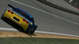 rFactor - GT World Racing Presentation