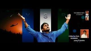 Ysr Congress party. jagan song