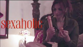 Sexaholic | Shama Sikandar's Short film | Bold Intimate Scenes !