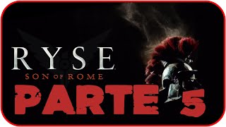 Ryse: Son of Rome | Gameplay en Español PC | Parte 5