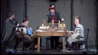 FULL PAX 2011 Penny Arcade DND Celebrity Game (Aquisitions Inc Season 6)