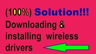 видео Cкачать драйвер Broadcom Wireless LAN Adapter для Lenovo бесплатно
