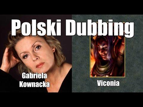 Polski Dubbing - Baldur's Gate