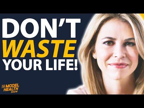 Eliminate Self-Sabotage & Break Through Your Limiting Beliefs - With Christine Hassler