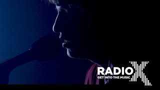 The Kooks - Naive (Radio X Live Session)