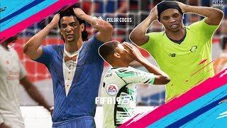 FIFA 19 | FAIL COMPILATION #2 ● Skills, Goals, Rage