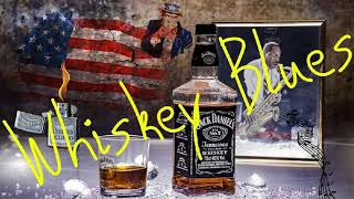 Whiskey Blues - Best of Slow Blues from female blues singers - Gold Rush Cocktail