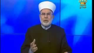 برنامج مع المفتي/ الإسلام يحارب الإرهاب