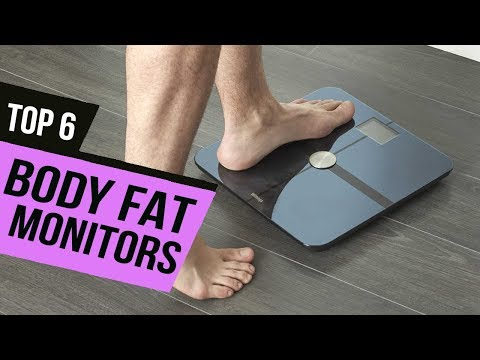 BEST BODY FAT MONITORS! (2020)