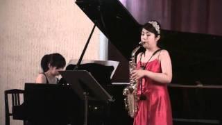 佐藤こずえソロコンサート 2012年2月18日 護国寺同仁教会.
