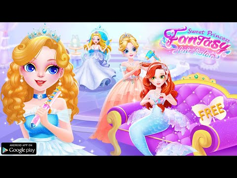 Sweet Princess Fantasy for PC Windows Free Download Latest - Apk for Windows