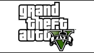 [PS3] Grand Theft Auto V *100% Mission Completed+Max Money+Trophy Popper Save*