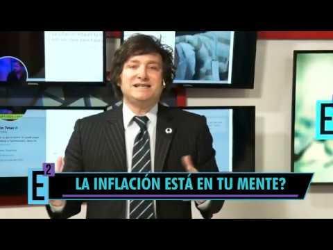 Economía al Cuadrado - 1 - 13/03/2018 - Control de la Inflación