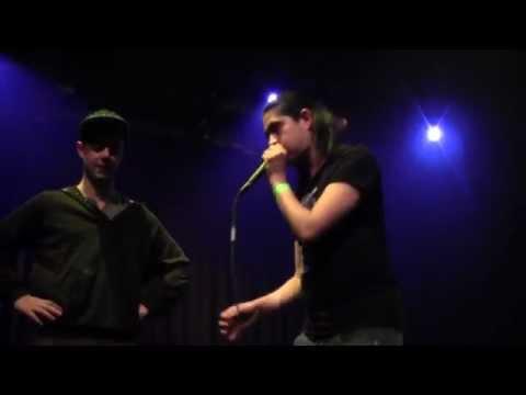 Jarno Ibarra Vs. Killa Mahanie FINAL Beatboxbattle 2610