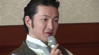 さまざまな証言で綴る「Voice of Leonie」 第五弾 野口米次郎役 主演男...