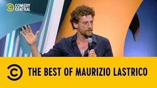 Maurizio Lastrico - The best of - Comedy Central
