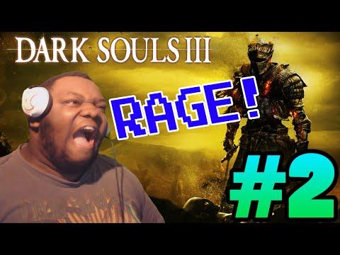 Can A Dark Souls Virgin Beat Dark Souls 3? (Part 2)