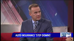 "Dangers of Auto Insurance ""Step-Down"" Clauses - FOX 17 Know the Law"