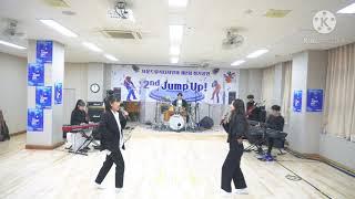 서울디자인고등학교 사운드뮤직디자인과 1학년 정기공연 -…
