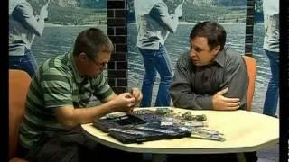 Мастерская рыбака серия 17. Фидерная ловля.
